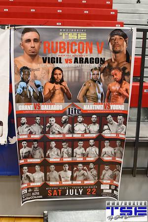 Colorado MMA & Boxing