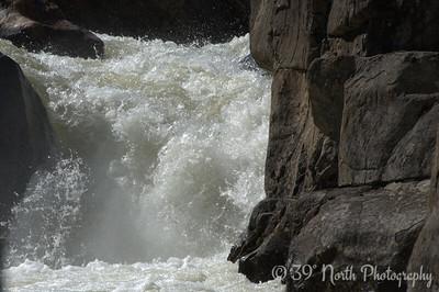 Poudre Falls