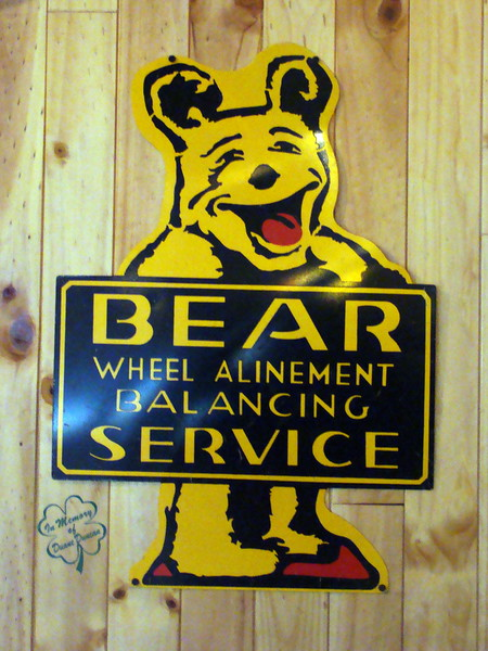 Bear Wheel Alinement Balanceing Service