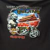 Beijing, China Harley Davidson T-shirt