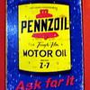 Penzoil Motor Oil