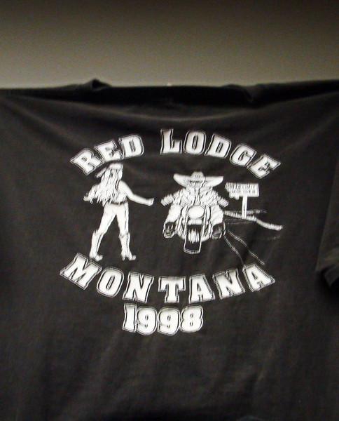 Red Lodge, Montana T-shirt