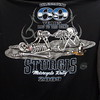 Sturgis 69 Years Motorcycle Rally Harley Davidson T-shirt