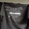 Whistler, Canada Deeley's Harley Davidson T-shirt