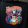 Athens, Ohio Halloween Motorcycle T-shirt