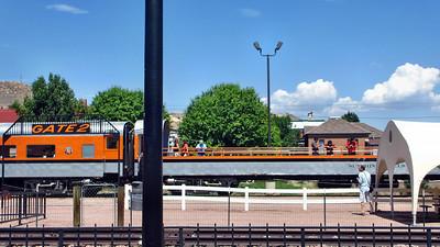 Royal Gorge Railroad, Canon City, CO