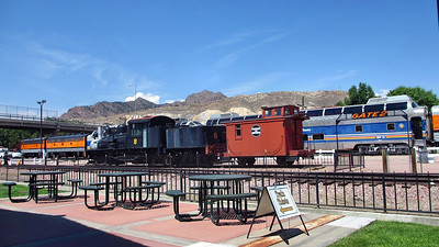 Royal Gorge Railroad, Canon City, CO