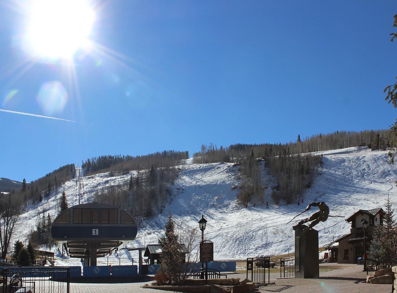 Mountain Plaza