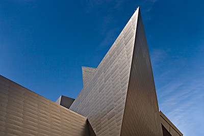 Denver Art Museum - Frederic C. Hamilton Building Daniel Libeskind architect  Official opening: October 7, 2006