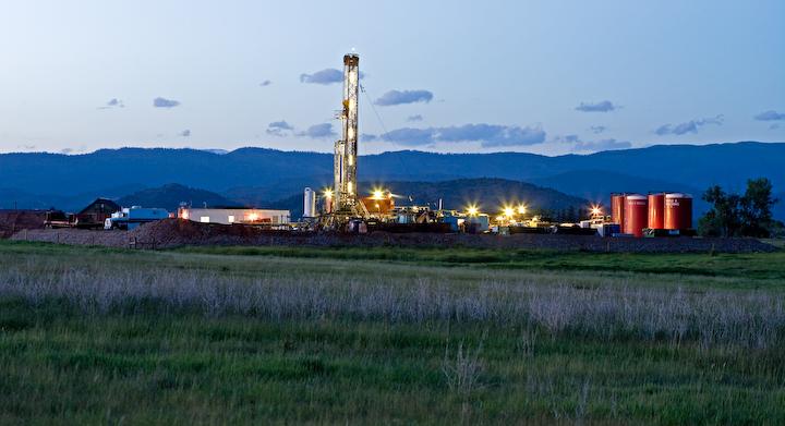 BP Knight E#2, First multilateral horizontal Fruitland well in the San Juan Basin