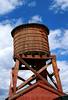 Old Watertower