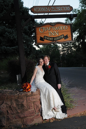 Jeff & Marie's Wedding