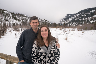 Kari & Ryan (Save The Date) Photos