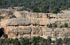 House of many windows in Mesa Verde National Park, Colorado, USA, America.