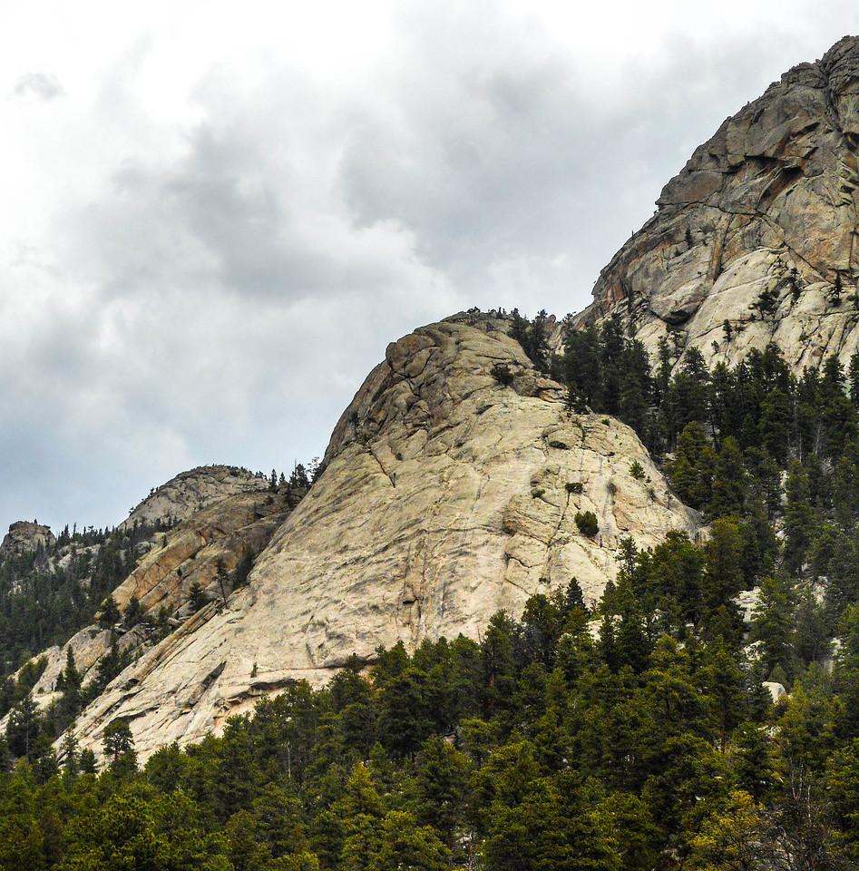 The Pear on Lumpy Ridge