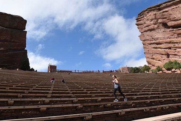 Red Rocks Amphitheatre 2017 018