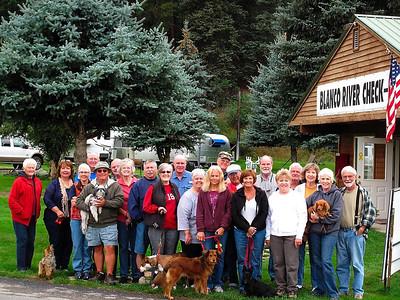 2011 09 ~ Pagosa Springs CO SingleSolos Rally