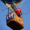 Steamboat Springs Hot Air Balloon Rodeo - July 8-9, 2017