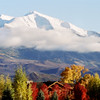 Mt. Sopris  in the Fall