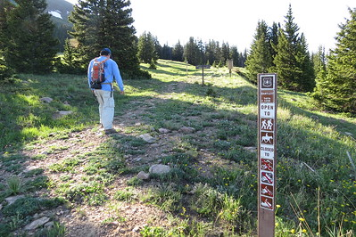IMG_9098 Bartlett Trail to Summit Greenhorn Mountain Wilderness CO San Isabel NF