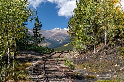 Scenic Railroad #1