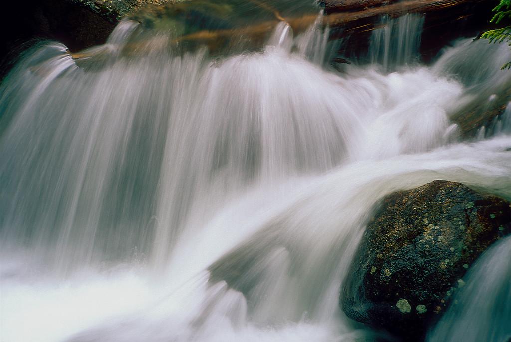 Ouzel Falls #007
