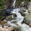 Ouzel Falls and Cascades