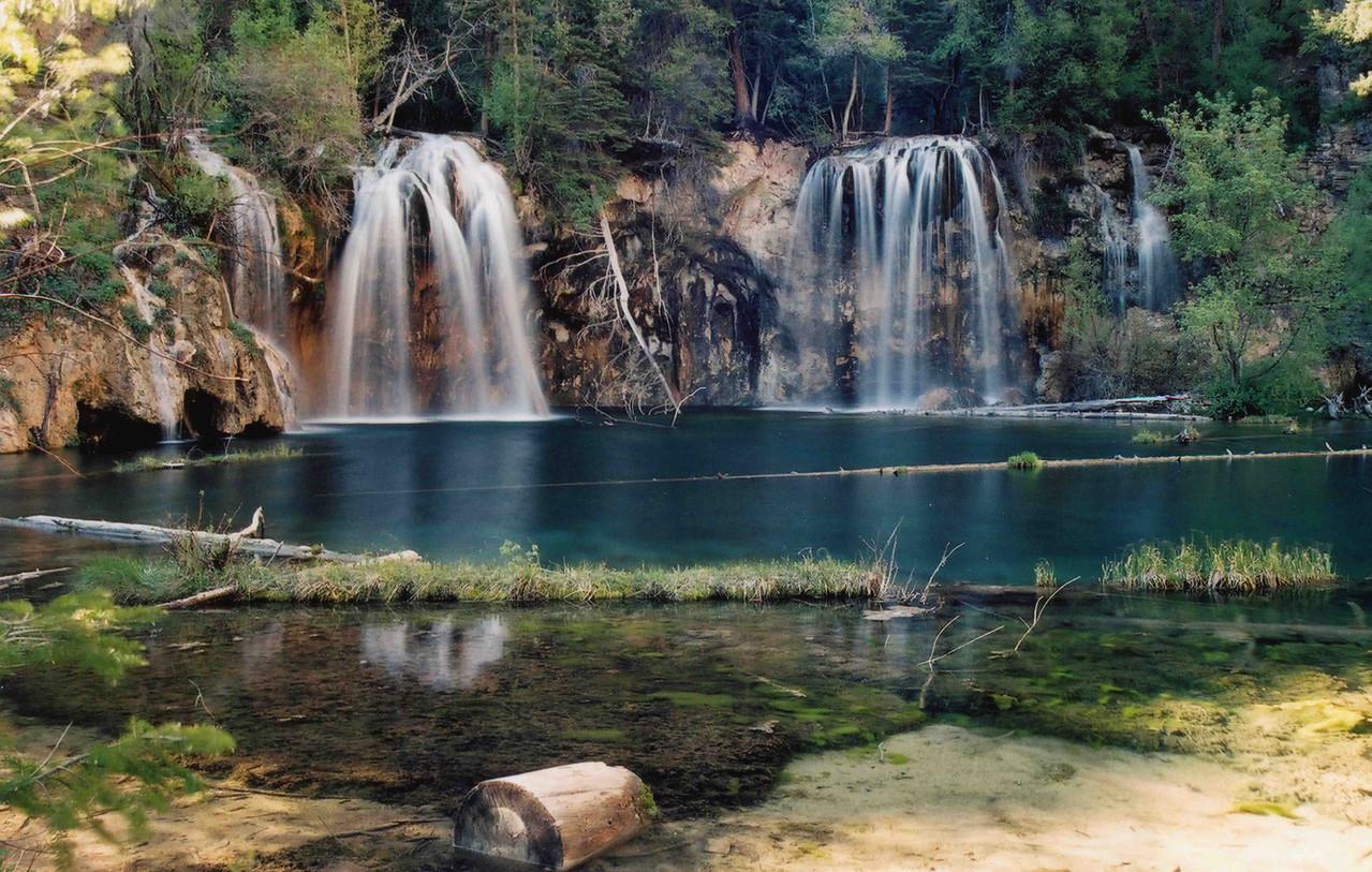 Hanging Lake, Glenwood Canyon Colorado
