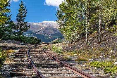 Scenic Railroad #2