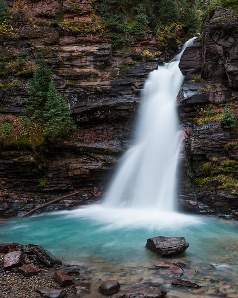 Mineral Falls