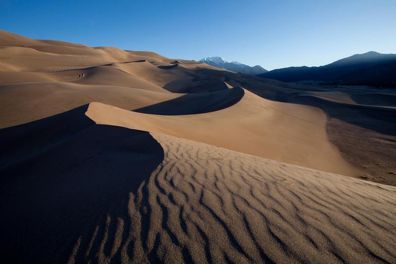 National Sand Dune Monument