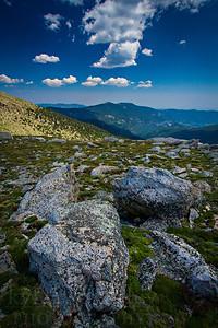 Mt. Evans Boulders