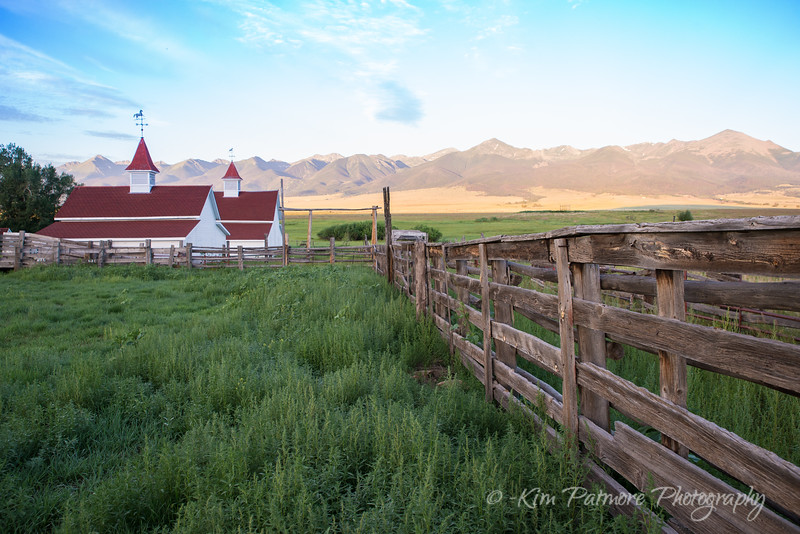Westcliff - Beckwith Ranch at Sunrise-9018