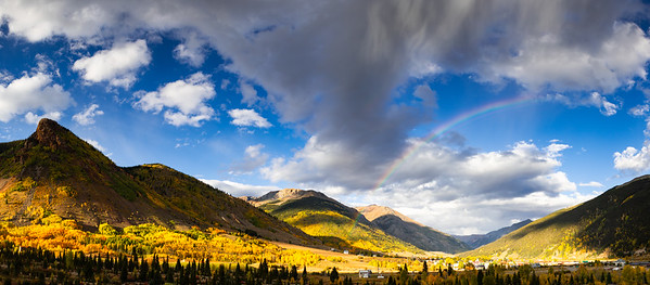 Silverton Valley