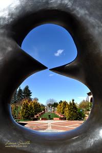 Infinity  Garden, CO sig