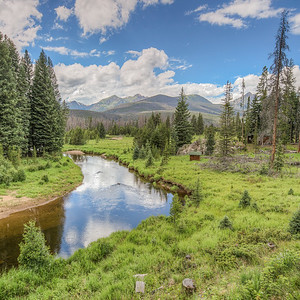 Rocky Mountain National Park, Colorado, USA