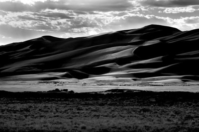 Great Sand Dunes National Park 3