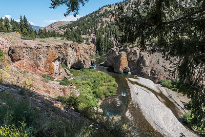 Lake Fork of the Gunnison River