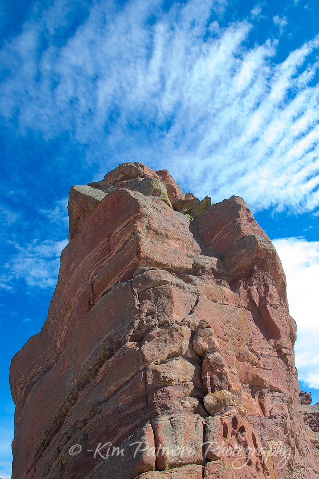 Red Rocks, Morrison, Colorado