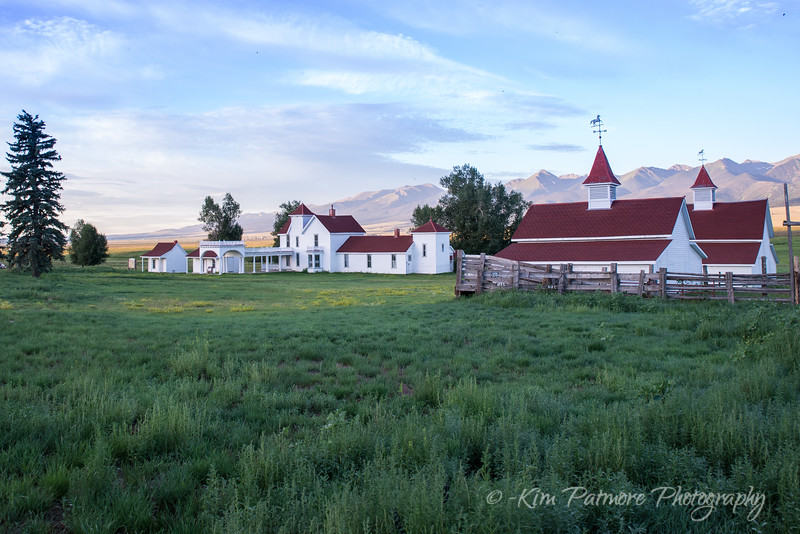 Westcliff - Beckwith Ranch at Sunrise-9020