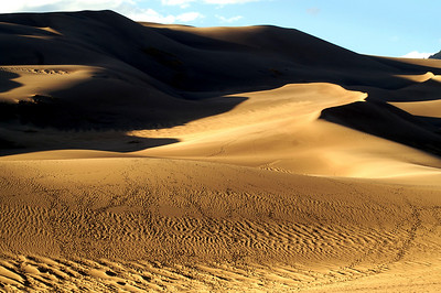 Great Sand Dunes National Park 2