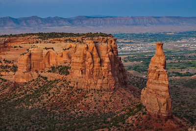 Grand Junction View