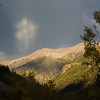 Strange Cloud Formation, Cinnamon Road