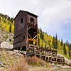 Bonanza/Empire Chief Mill, Photo from 2005