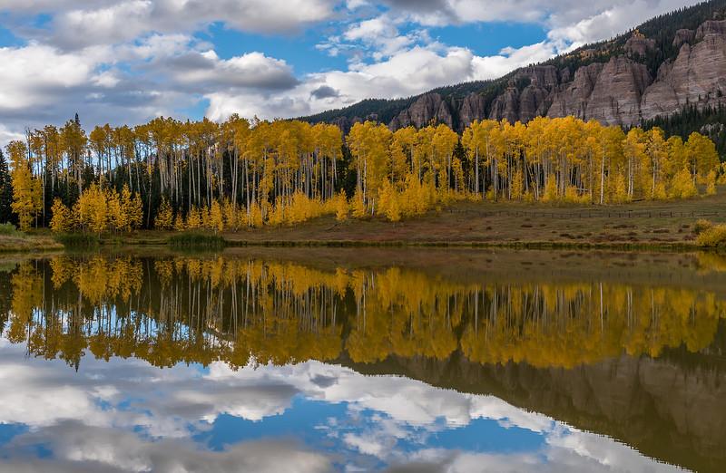 Rowdy Lake