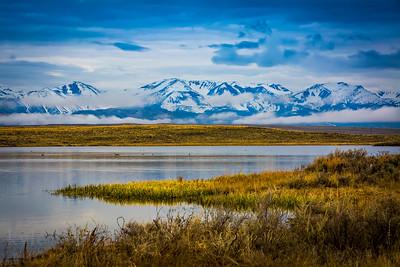 Walden Range