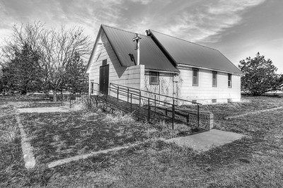 Our Savior's Lutheran Church Anton Colorado