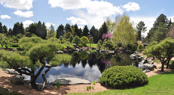 Denver Botanical Panorama 6 a sig