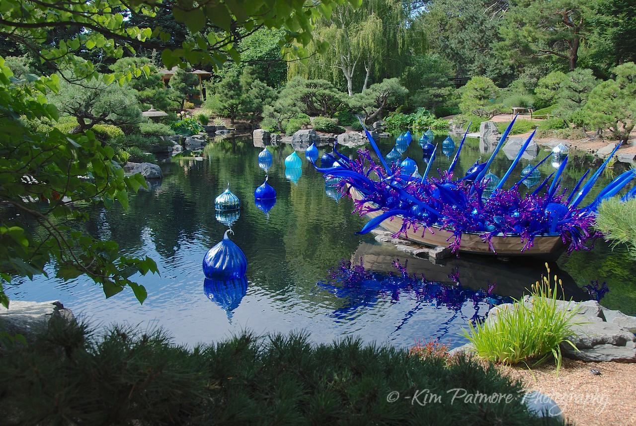 Denver Botanic Gardent