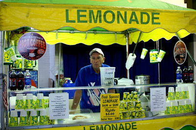 Lemonade Guy